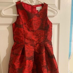 Children's place girls dress